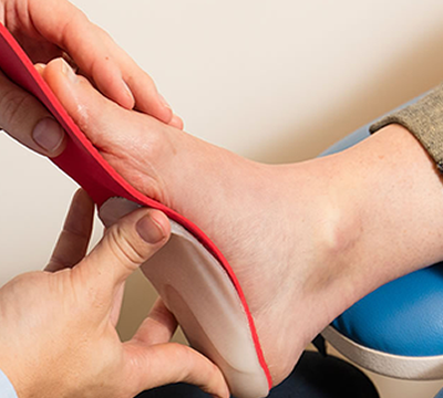 Sole Supports is an innovative, medical-grade foot orthotics manufacturer. We make custom foot supports that follow...