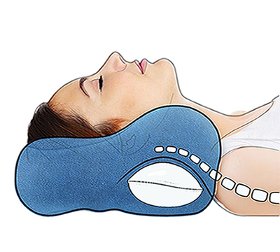 Pillowise offers a unique new take on personal sleep comfort. To get the best possible rest and for your muscles to be at their most relaxed, it...
